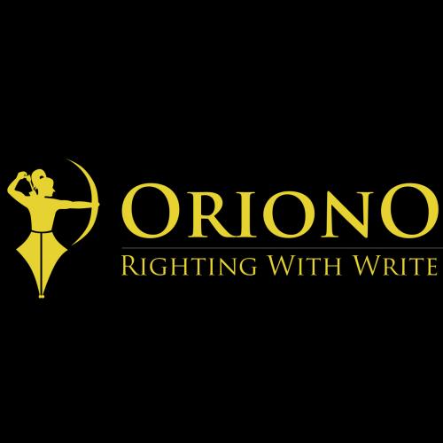 Book Title Logo
