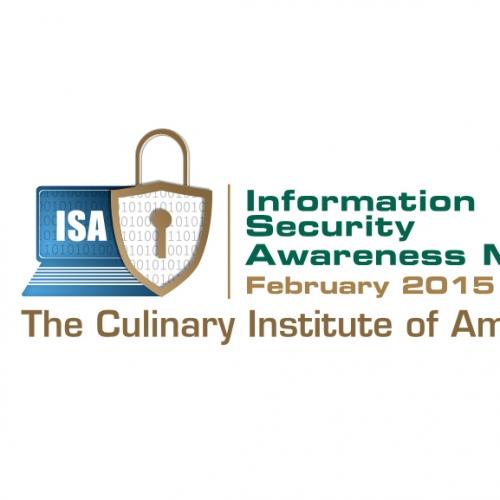 Security Awareness Banner