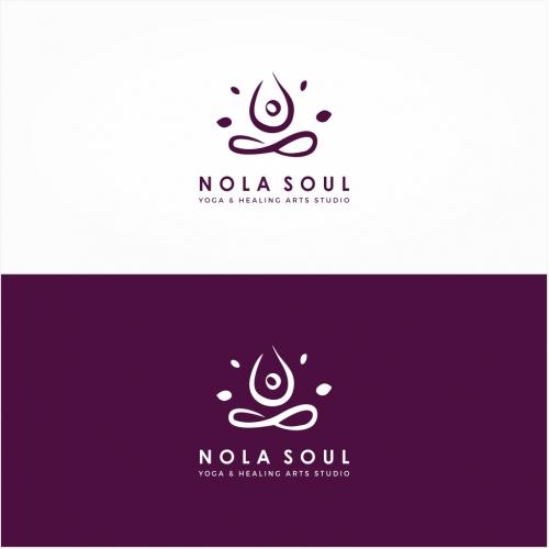 Nola Soul Studio's Logo
