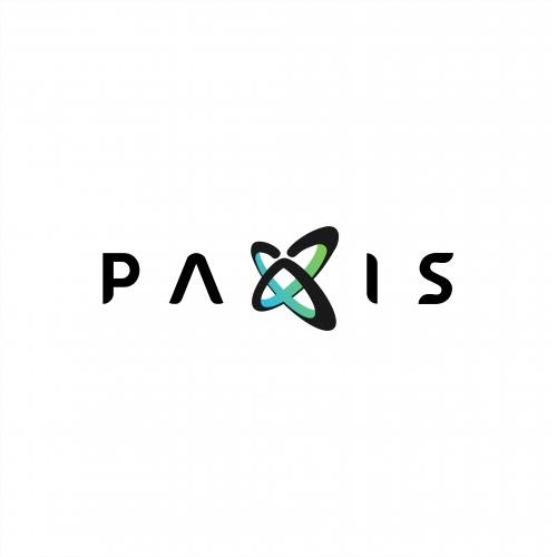 Paxis Logo Design
