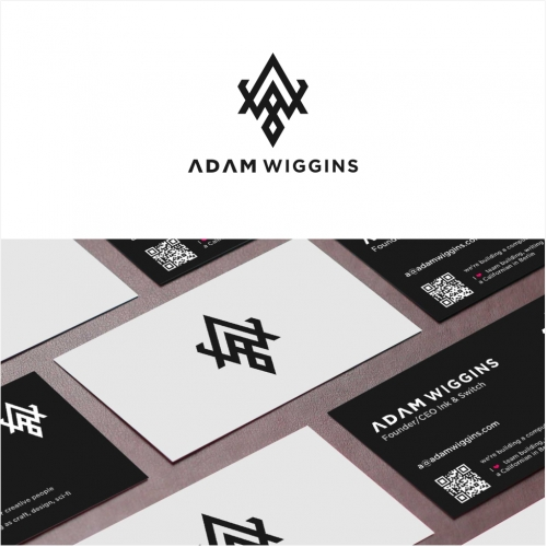 Adam Wiggins's Logo