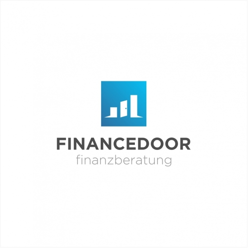 Finance Door's Logo