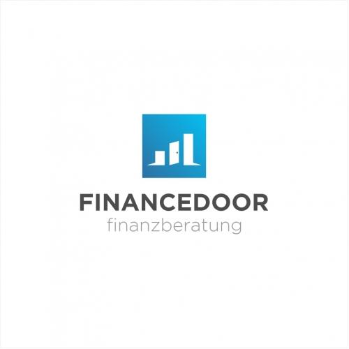 Finance Door's Logo