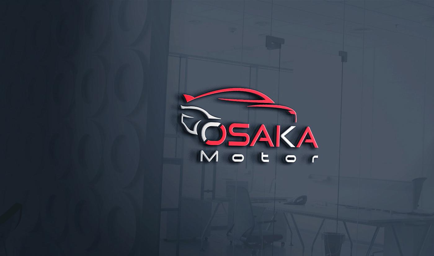 Logo for Car Dealer