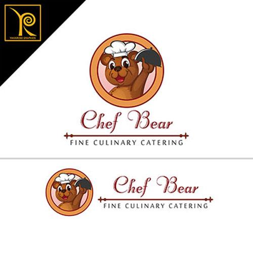 Logo Design - Catering