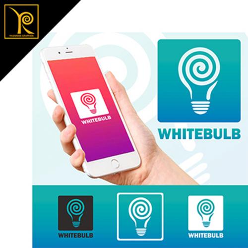 Logo Design - Mobile App Icon