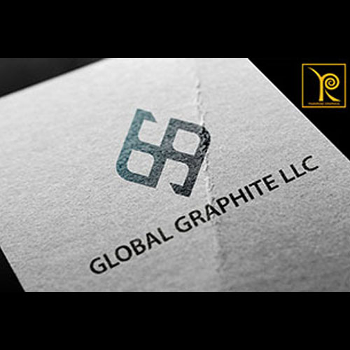 Logo Design - Minimalistic GG