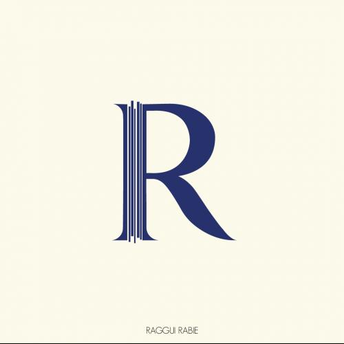 R logo -my logo-