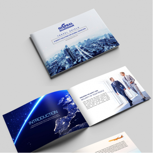 Corporate Brochure Design
