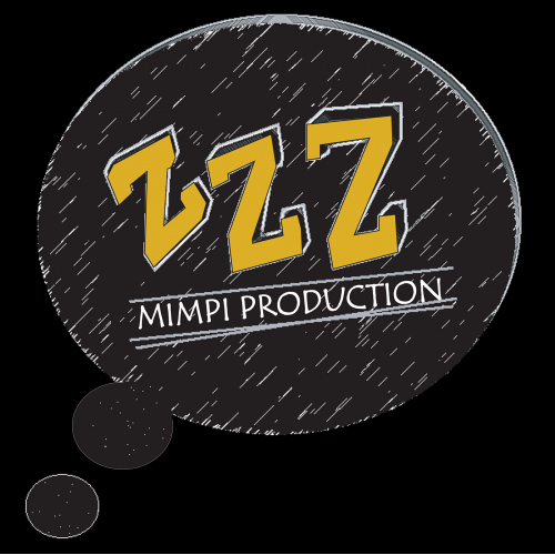 Mimpi Production logos