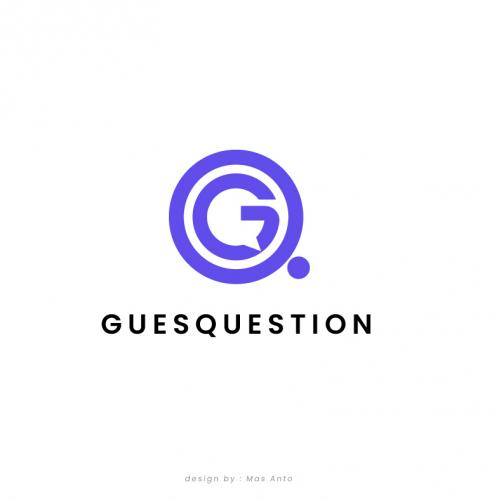 Gues Question Logo