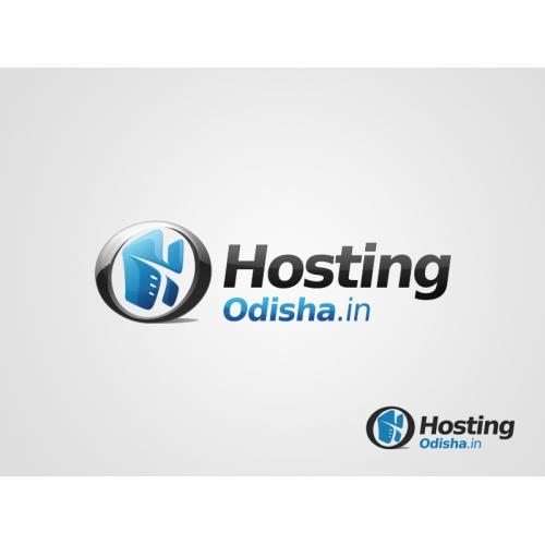 HostingOdisha Logo