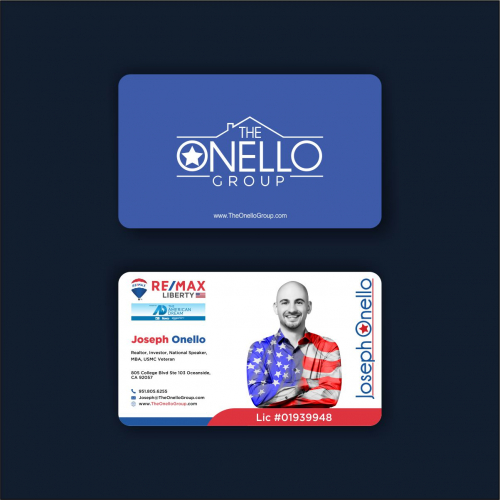 THE ONELLO GROUP