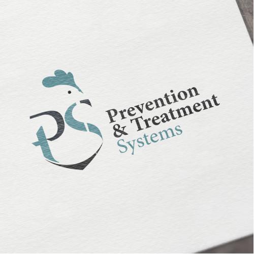 Logo Design for Poultry Medicen