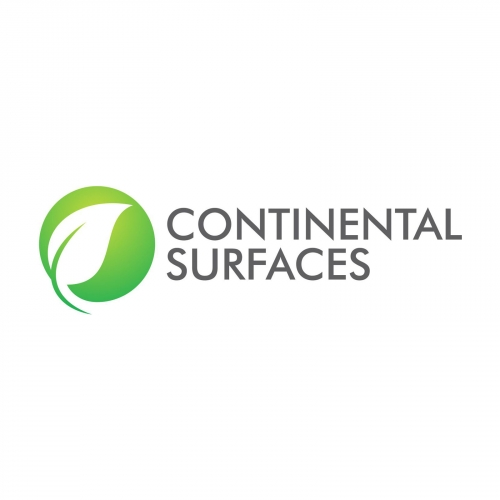 Continental Surfaces