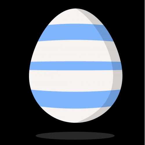Stripe Egg