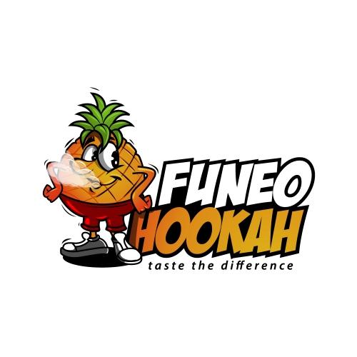 Hookah Vape Logo