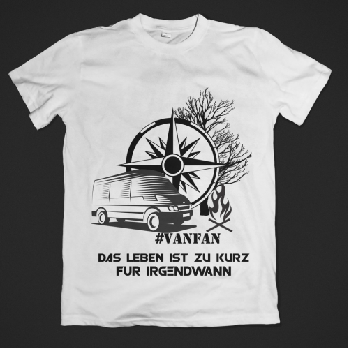 Print Design for T-shirt