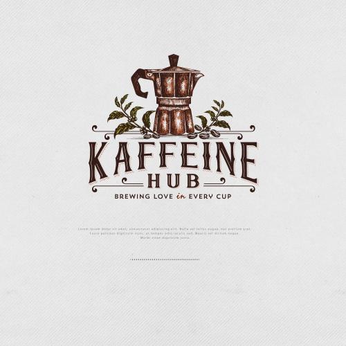 KAFFEINE HUB