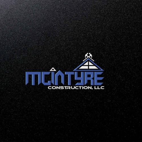 Text Logo for your Business. It is simple and modern