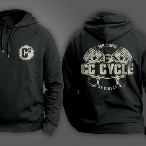 Moto club design