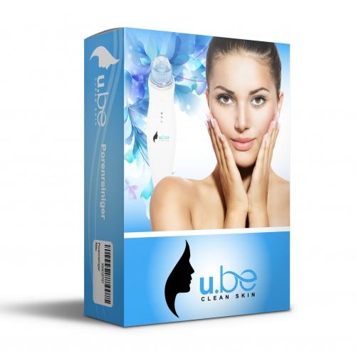 U.Be Package