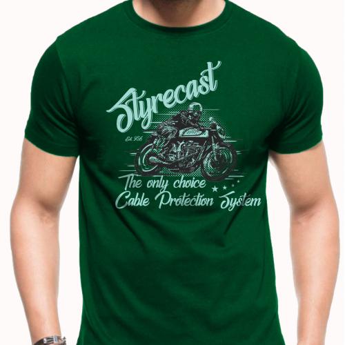 Moto shirt design