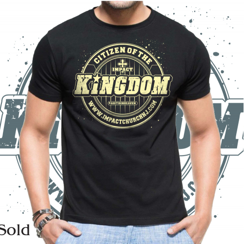 Out of the Kingdom shirt design