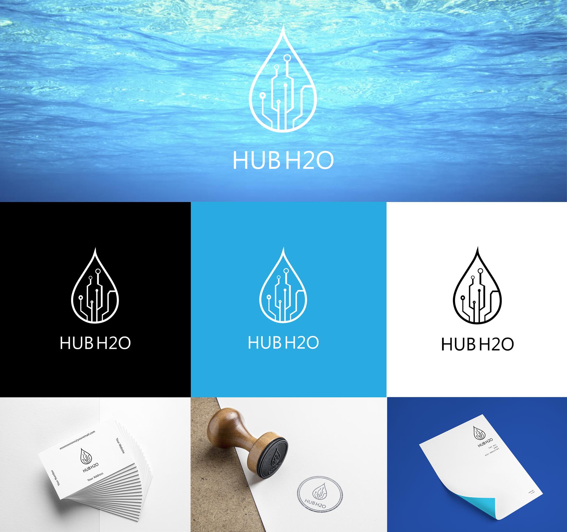 HUBH2O