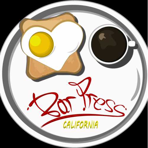 Bar Press Logo