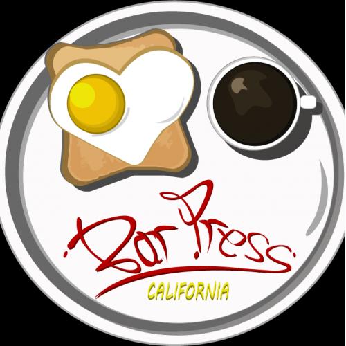 Bar Press Logo