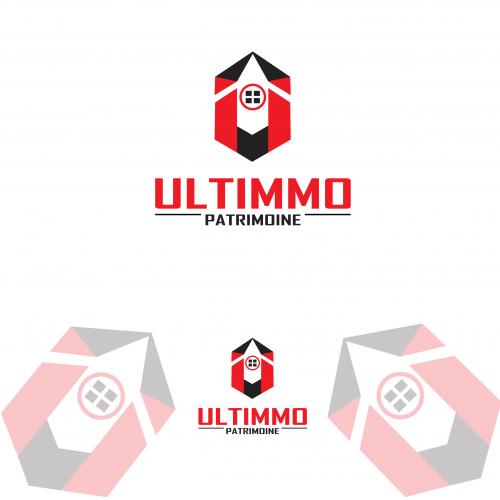 ultimmo logo
