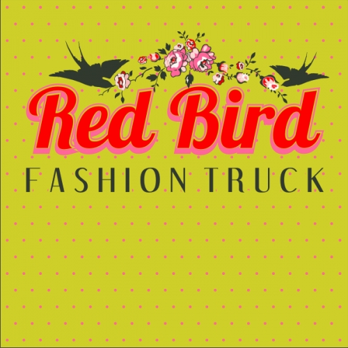 Red Bird Fashion Truck