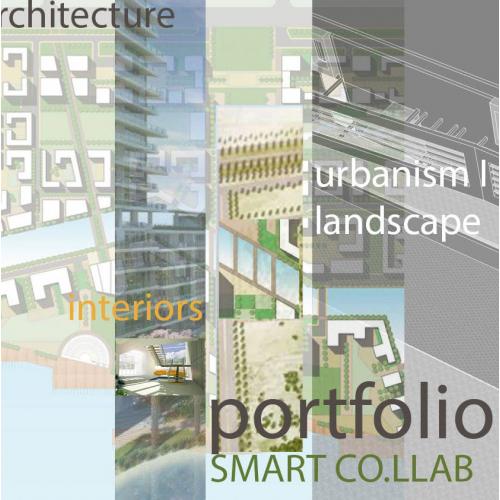 Cover Page of Portfolio