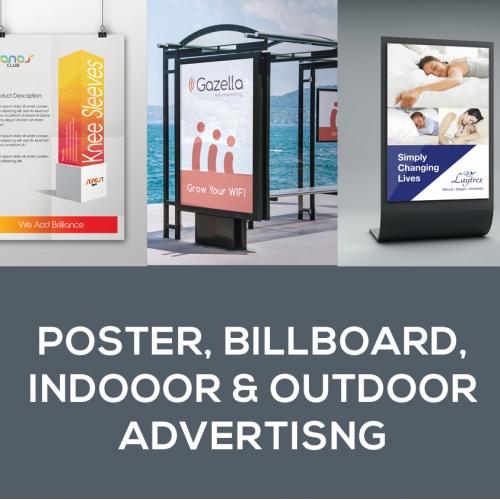 Poster - Billboard