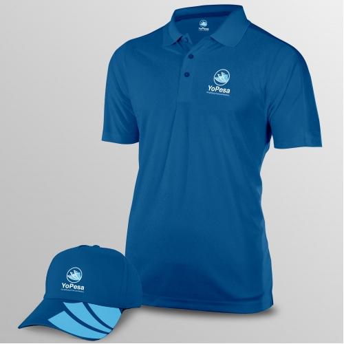 YOPESA Tshirt Design