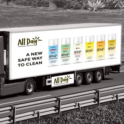 Advert on Move