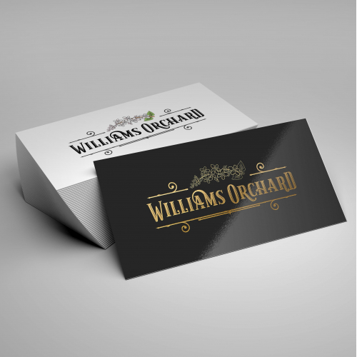 Williams Orchard
