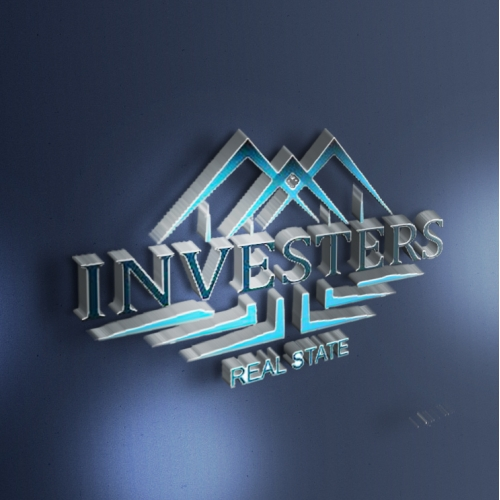 Real State investers Logo