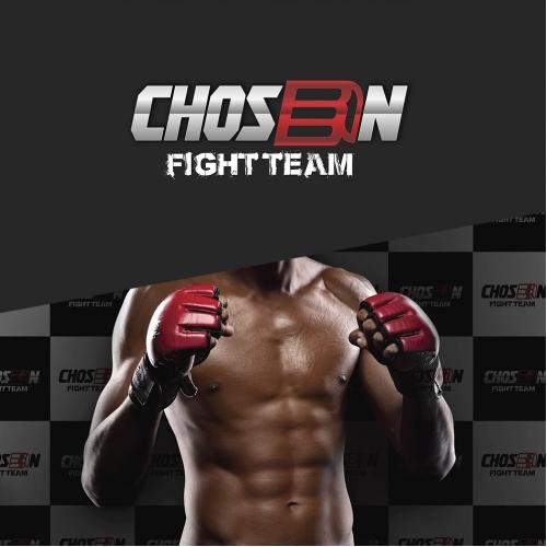 Chosen Fight Team