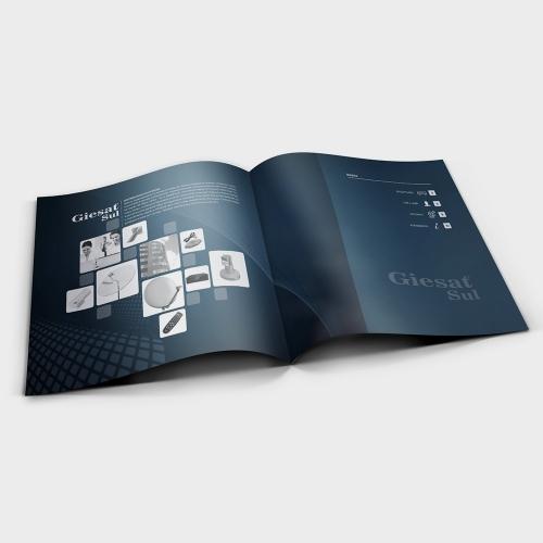 Giesat Catalog
