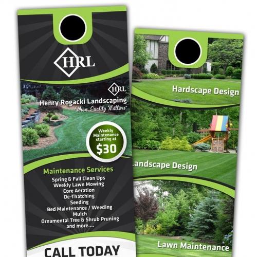 HRL Landscaping