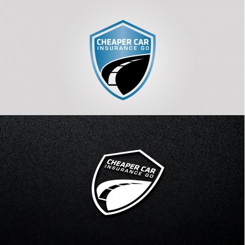 Cheaper Car Insurance Logo