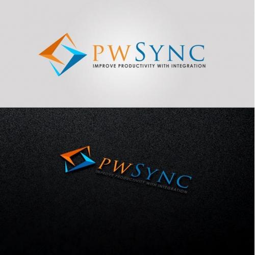 PwSync Logo