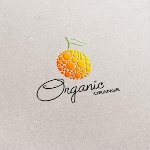 Orange Firm Logo