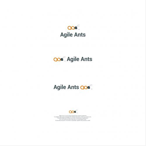 Agile ants