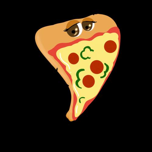 Adorable Pizza