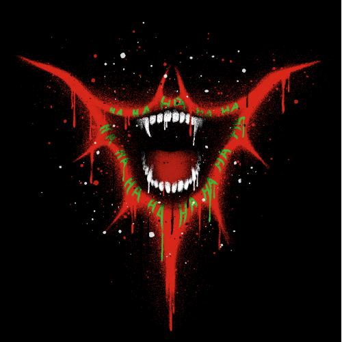 The Dark Smile