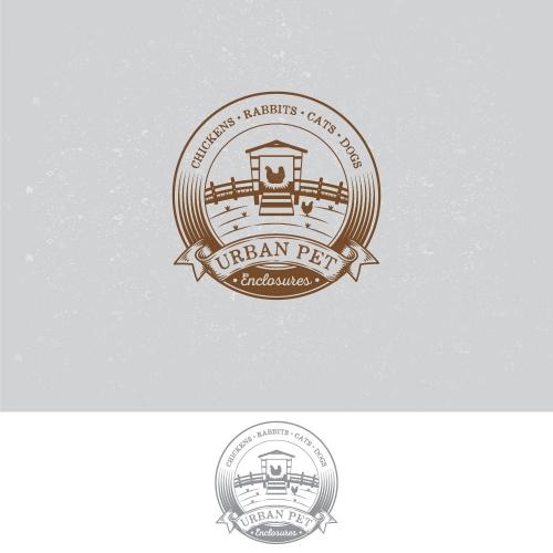 Logo for E-commerce store