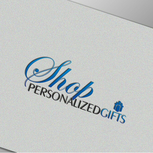 Shop Personalized Gift logo